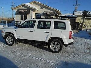 2012 Jeep Patriot Sport - $88 Month