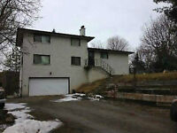 *Caledon/Bolton- Detached On 4.5 Acres With Barn/Horses*