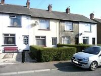 Spacious Two Bedroomed townhouse with garden for rent