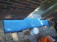 Basement Waterproofing? Leaks? Cracks? Parging? Renovations?