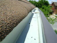 Affordable Gutter Cleaning