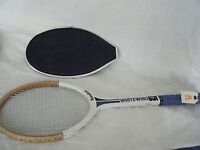 Squash/tennis racquet VERY RARE Sondico Pulsar with cover
