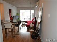 GRIFFINTOWN CONDO***WITH GARAGE***NEAR ALL SERVICES