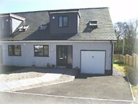 Pwllheli, Luxury 3 bedroom house sleeps 6, close to the beach llanbedrog and Abersoch