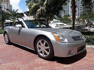 Cadillac XLR | eBay