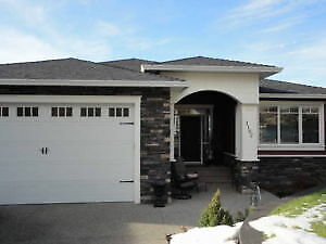 EXECUTIVE 3200 SQ FT RANCHER WALK OUT BUNGALOW IN BLACK MOUNTAIN