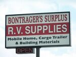 Bontragers RV Surplus