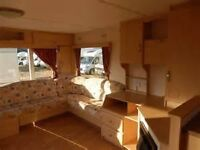 cheap static caravan for private sale whitley bay 12 months season seaview pitch great facilities
