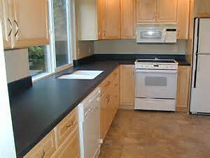 CUSTOM  LAMINATE COUNTERS - READY IN 2-3 DAYS!!  438-793-0403 West Island Greater Montréal image 6