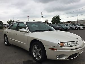 2002 Oldsmobile aurora parts