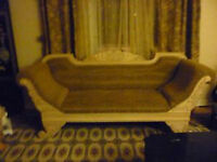 Antique Reproduction Couch