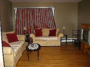 Nice two Bedroom Apartment in Fairview