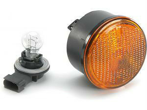 Front Parking & Turn Signal Lamps for 07-16 Jeep® Wrangler St. John's Newfoundland image 2