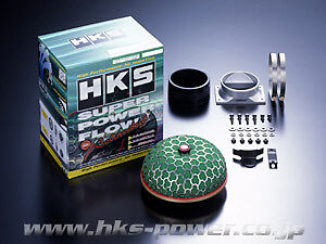 """HKS SUPER POWER FLOW """"Reloaded"""" FOR FIT (Jazz) GD2 (L13A)70019-AH023"""