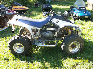 2000 Yamaha Warrior 350 PARTS
