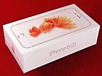 iPhone 6S 32gb locked to Vodafone