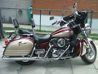 HARLEY DAVIDSON AND CUSTOM BIKE APPRAISALS