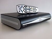 Sky+HD Digibox with Remote Control. (DRX890)