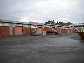 Warehouse to let Northside Business Centre