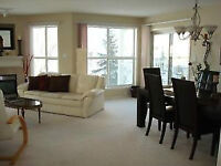 Furnished 2 Bed, 2 bath Condo DT in Gated Community- July 1
