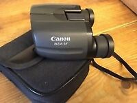 Canon 8x23A Binoculars with Case & Neck Strap (BRAND NEW CONDITION)