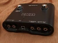 Line6 ux1 - recording interface