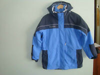 Columbia Winter Coat for Lady, Size M