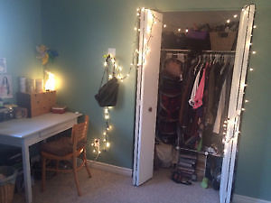 Room for rent near universities- $500 all incl. first month FREE