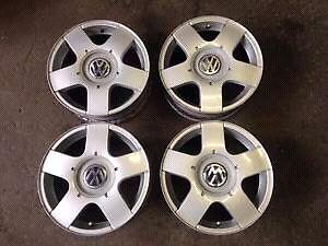 Mag Volkswagen 15 pouce 5x100