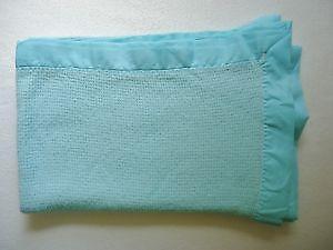 Baby Morgan Blanket Ebay