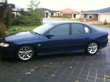Selling my v6 supercharged motter and box $1300 Broadmeadow Newcastle Area Preview