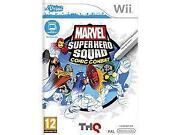Super Hero Squad Wii