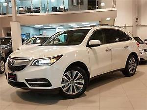 Wanted: 2014-16 Acura MDX SUV, Crossover