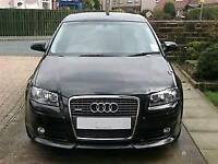 Audi a3 headlights