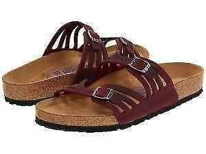 Birkenstock Soft Footbed  Women s Shoes  8d8a543984