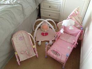 Baby Annabell EBay - Anna bell baby wardrobe