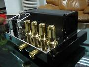 High End Preamp