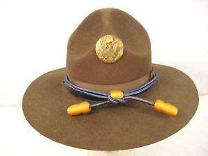 Campaign Hat Cords c8767a02c029