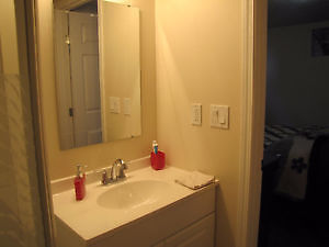 Furnished Room With Attached Bath (available now )