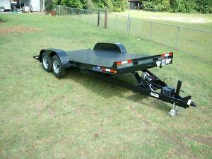 Flatbed Trailer Ebay