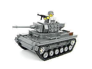 Lego Ww2 Ebay