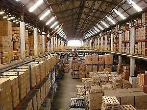 We buy and sell excess inventory