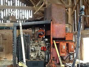 35 kw Diesel Generator