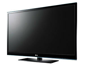 50 inch LG plasma 1080p, 480htz delivered at a great price