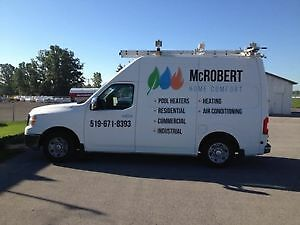 Water Heater Service and Installation London Ontario image 3