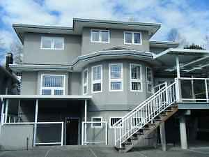 Large Furnished Bdrm newly renovated close to SkyTrain SFU BCIT