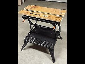 Table workmate 400