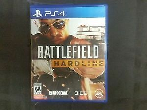 Battlefield Hardline PS4 - 15