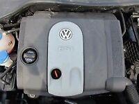 2007 vw golf 1.6 fsi blf engine vag audi seat skoda