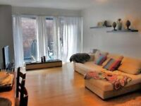 Montreal's Old Port-  Large one bedroom with private terrace